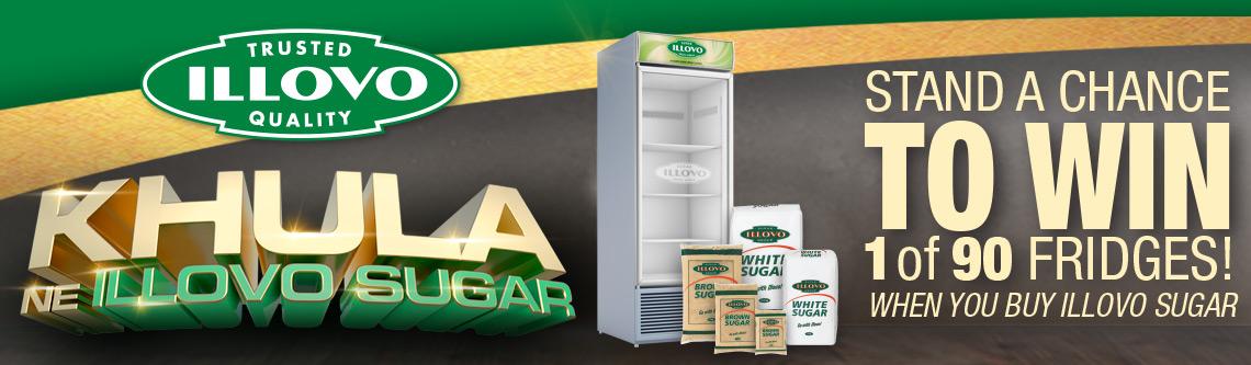 Illovo Sugar SA Competitions